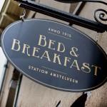 Bed en Breakfast Amstelveen