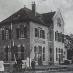 Station Amstelveen 1915