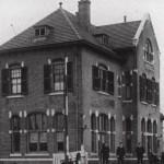 Station Amstelveen 1953