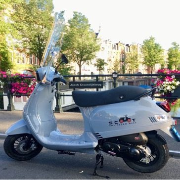 scoot amsterdam